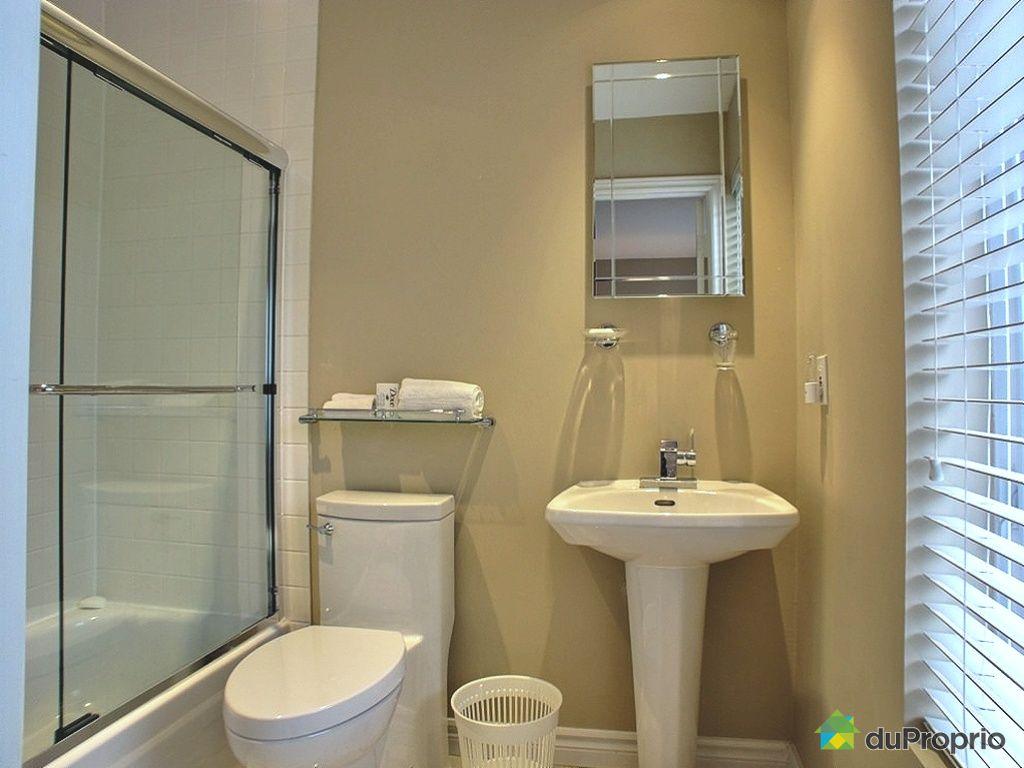 Maison vendu montr al immobilier qu bec duproprio 427487 for Accessoire salle de bain ville de quebec