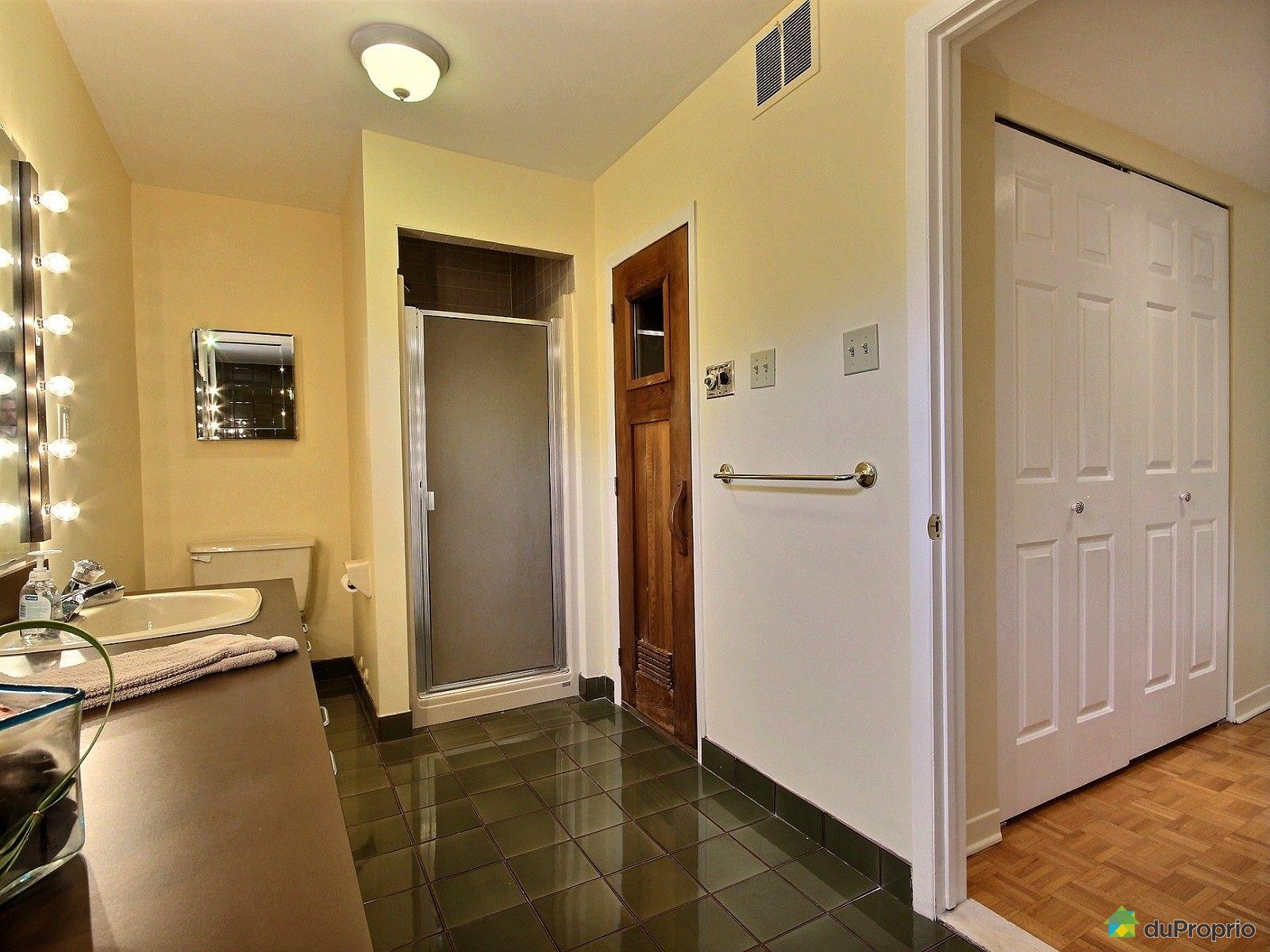 Maison vendu montr al immobilier qu bec duproprio 527820 for Accessoire salle de bain ville de quebec