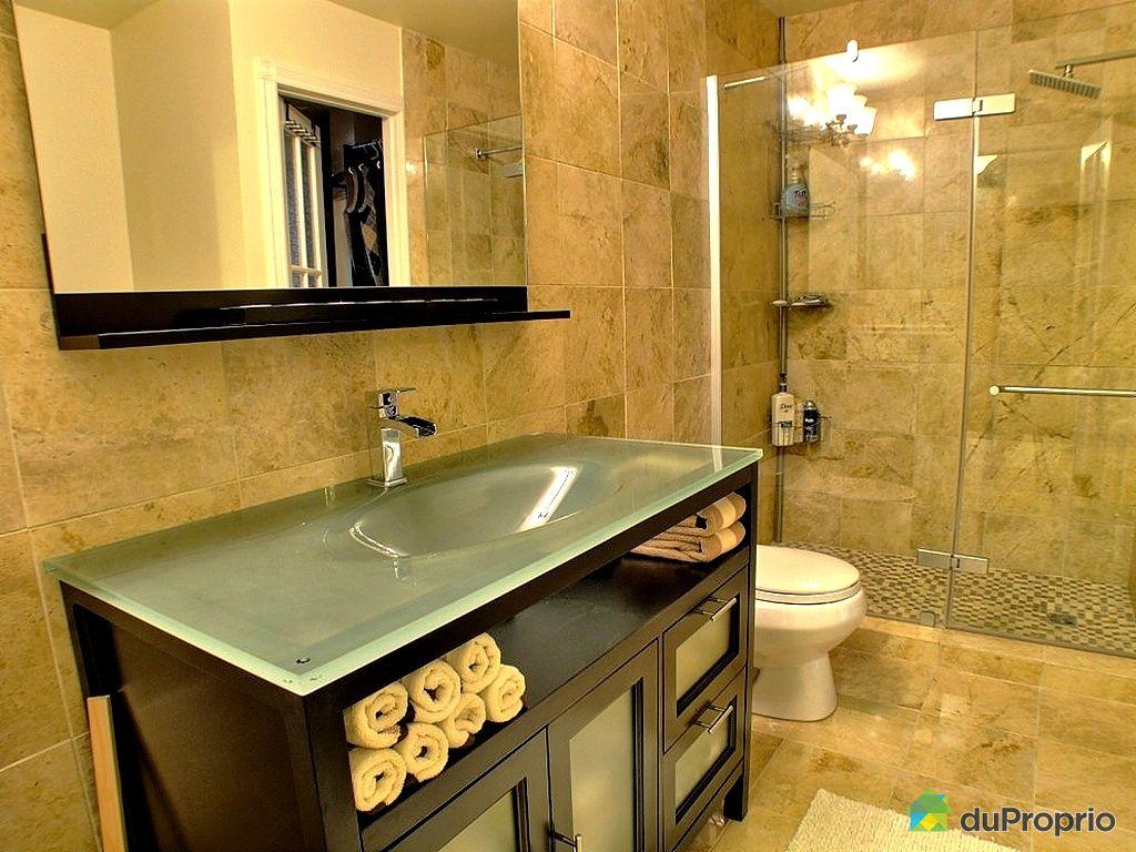Maison vendu montr al immobilier qu bec duproprio 258846 for Accessoire salle de bain ville de quebec