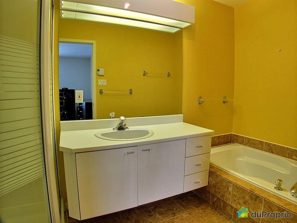 Maison vendu st lambert immobilier qu bec duproprio for Accessoire salle de bain ville de quebec