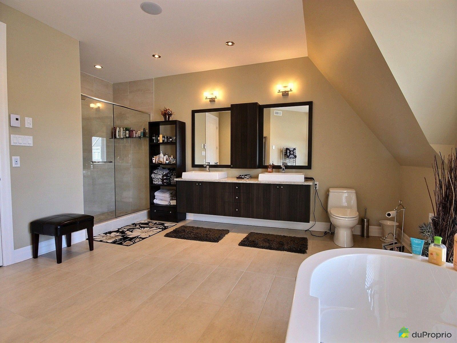 Maison vendu montr al immobilier qu bec duproprio 501695 for Salle de bain xavier laurent