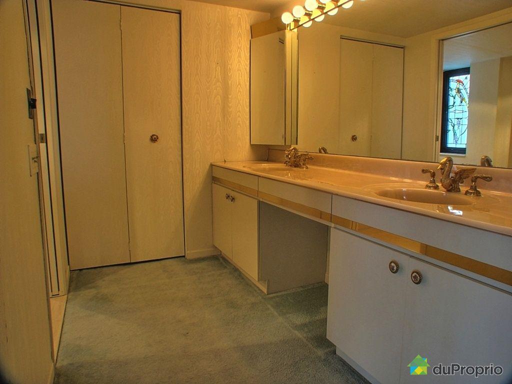 Penthouse vendu montr al immobilier qu bec duproprio for Reno salle de bain quebec