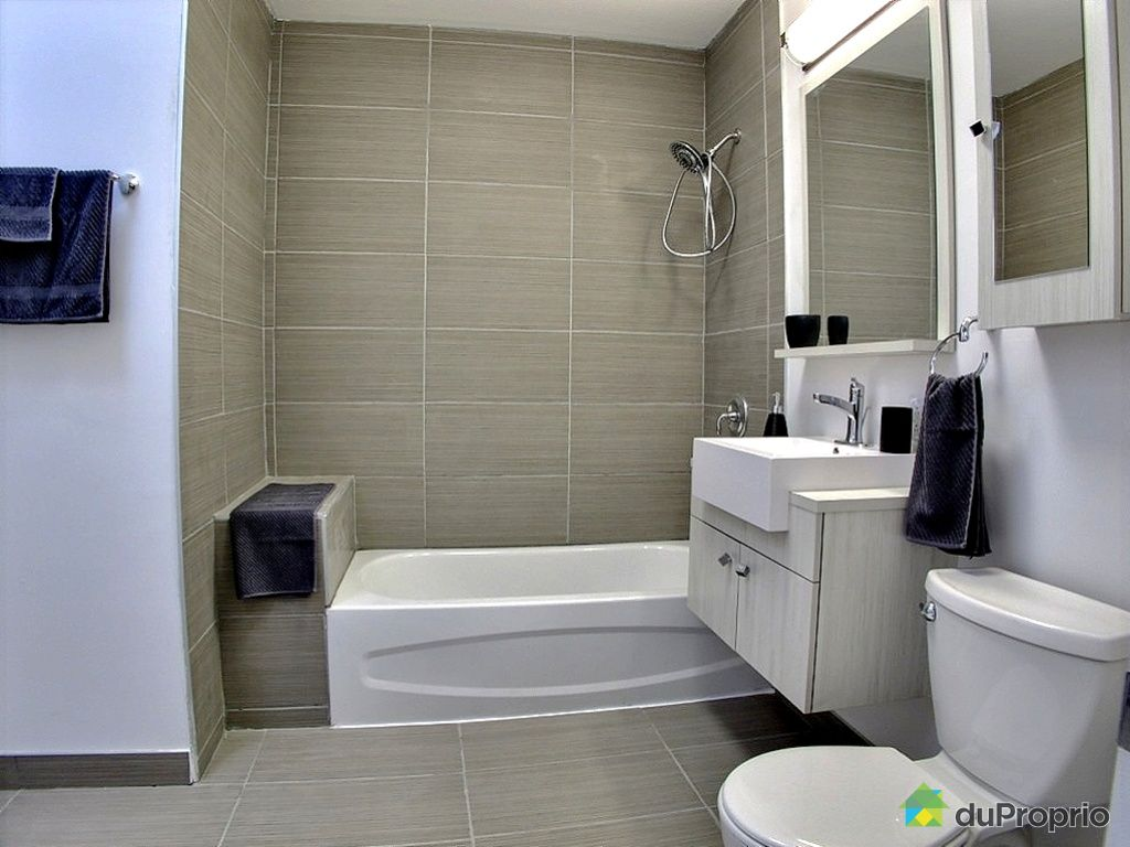 Duplex vendu montr al immobilier qu bec duproprio 387908 for Chambre bain tourbillon montreal