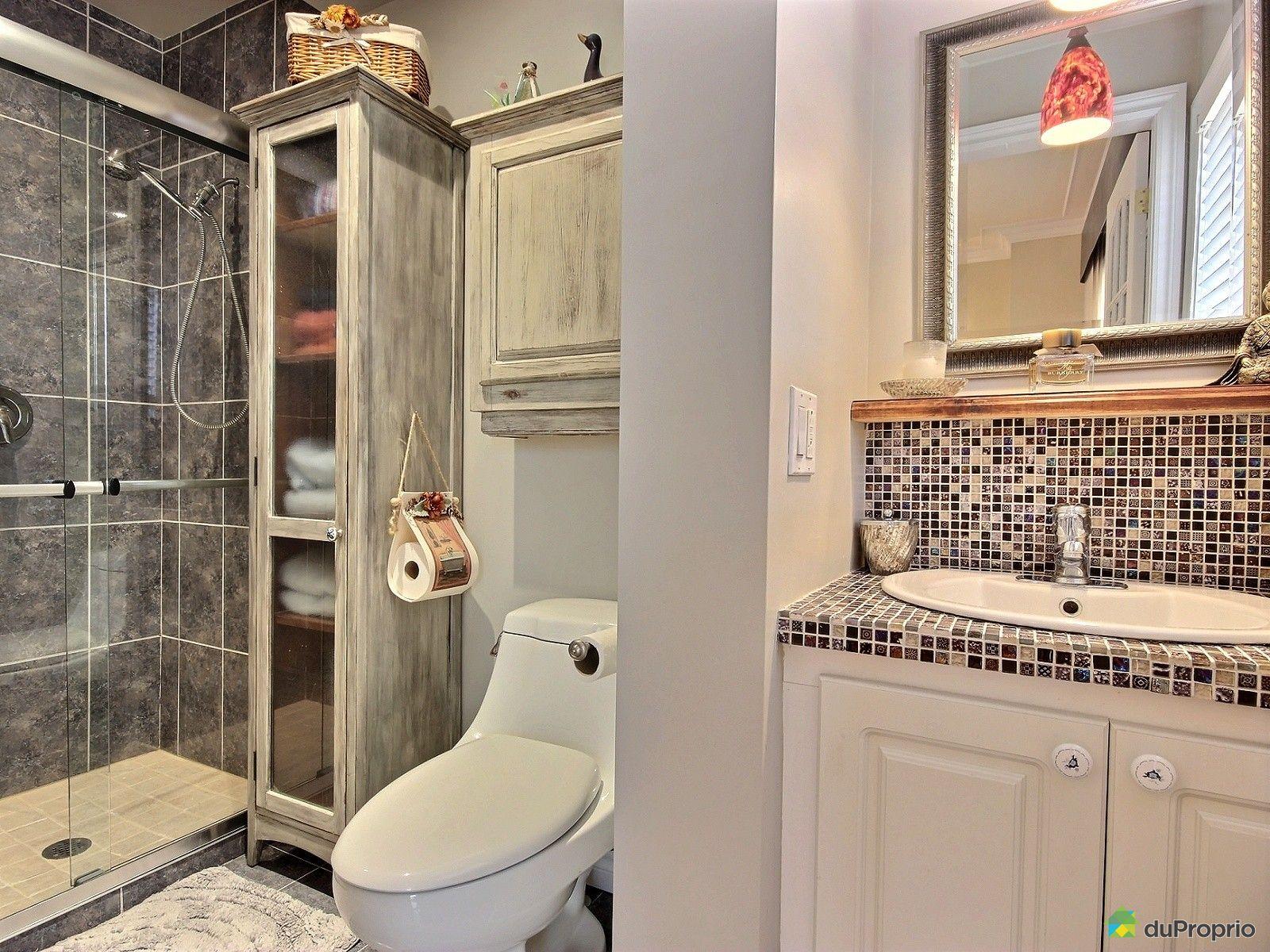 Duplex vendre laval des rapides 101 avenue du parc for Salle de bain laval