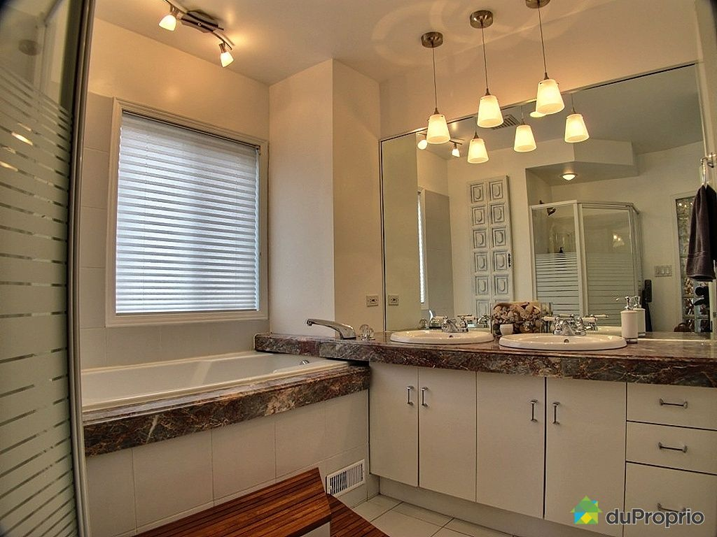 Duplex vendu montr al immobilier qu bec duproprio 431238 for Chambre bain tourbillon montreal