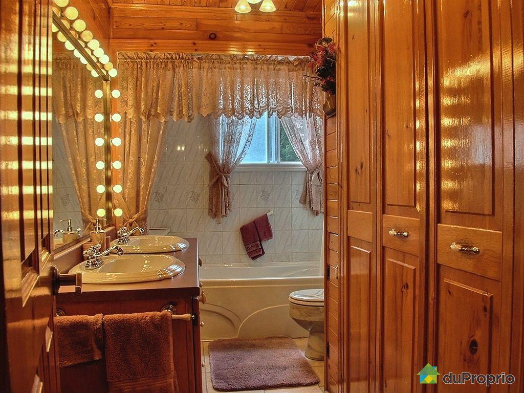 Duplex vendu st j r me immobilier qu bec duproprio 360722 for Accessoire salle de bain st jerome