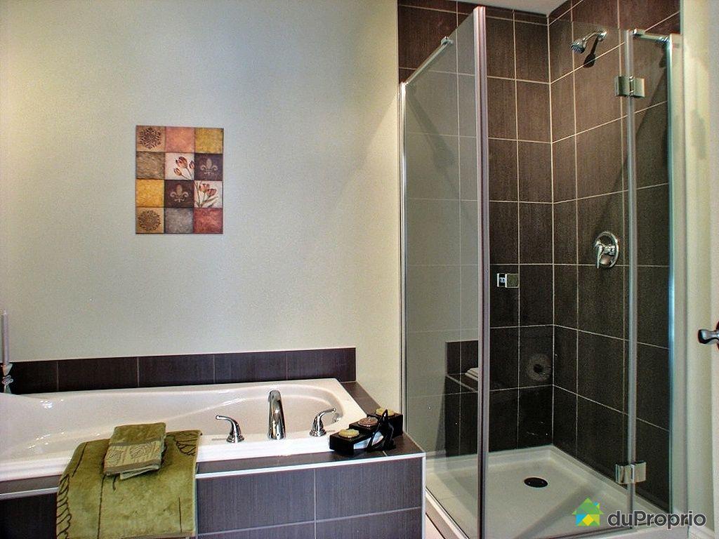 Jumel neuf vendu contrecoeur immobilier qu bec - Modele de chambre de bain ...