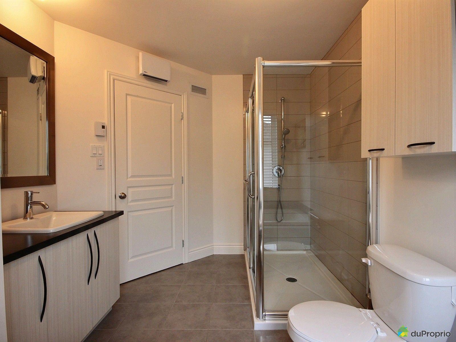 Jumel vendre donnacona 615 rue huot immobilier for Plomberie salle de bain au sous sol