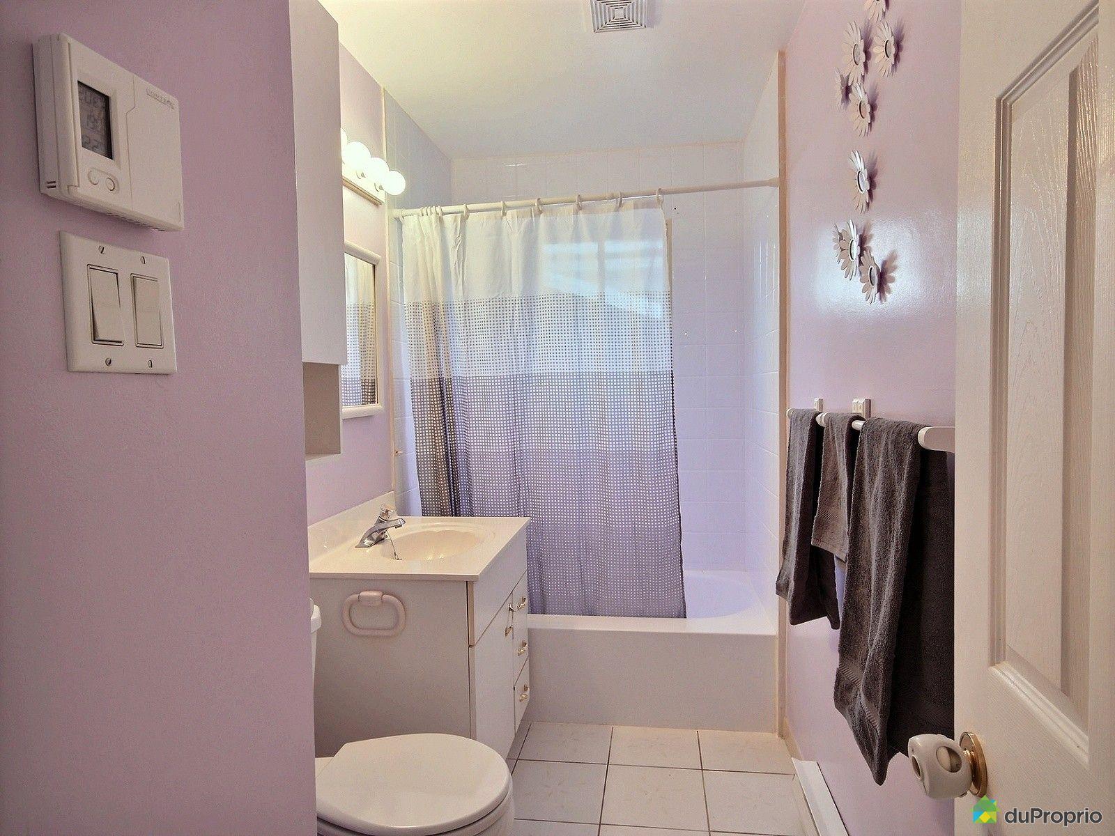 Jumel vendu laval des rapides immobilier qu bec for Salle de bain laval