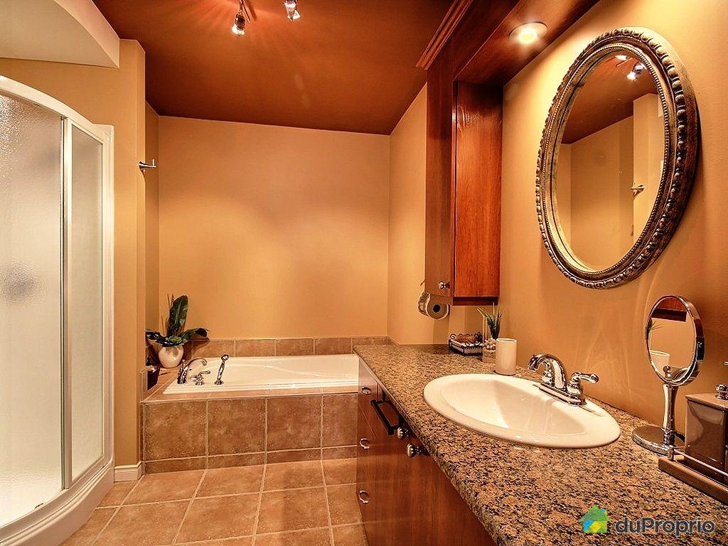Jumel vendu l vis immobilier qu bec duproprio 382346 for Salle de bain quebec
