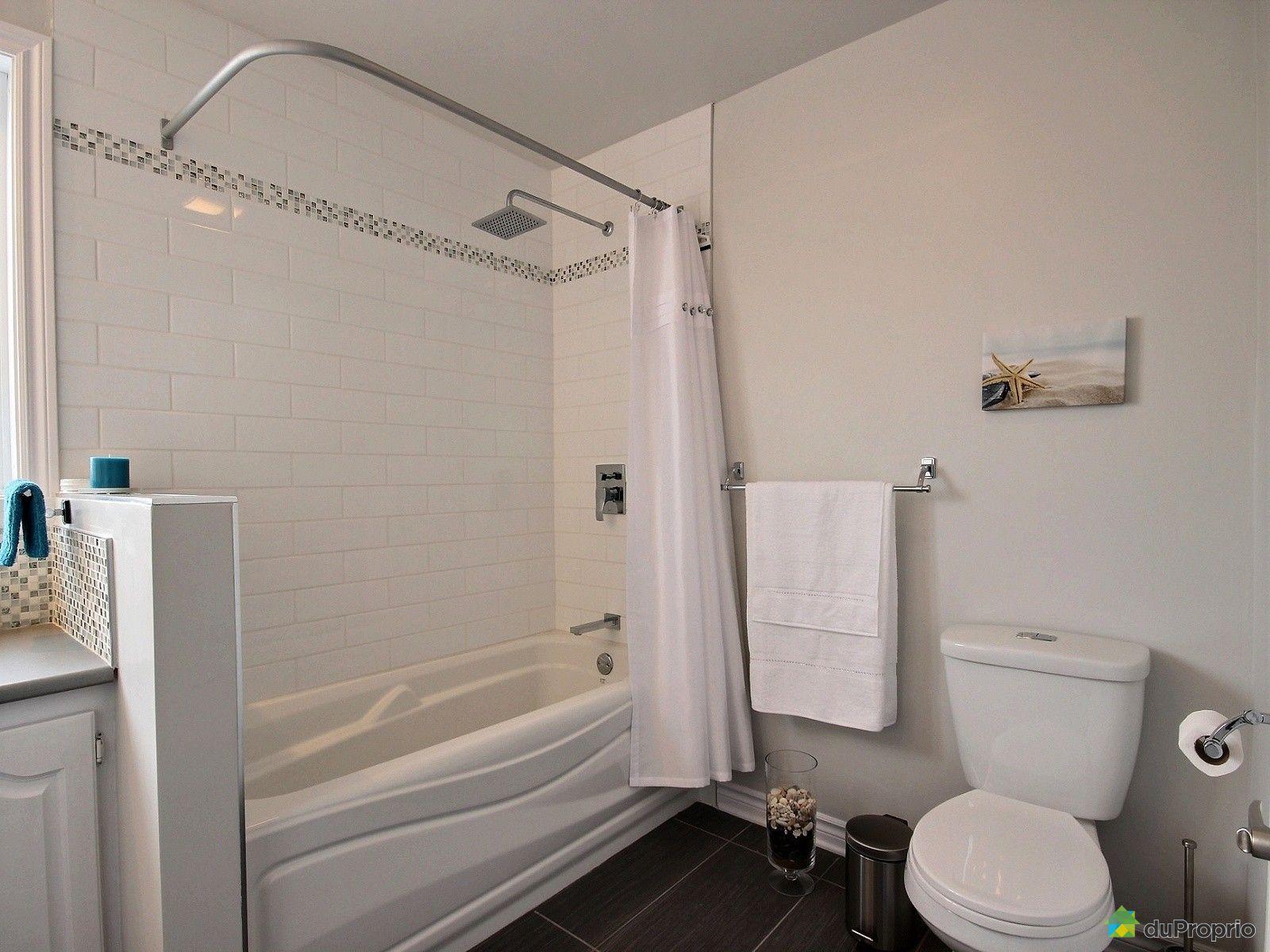 Jumel vendu longueuil immobilier qu bec duproprio 488545 for Salle de bain longueuil