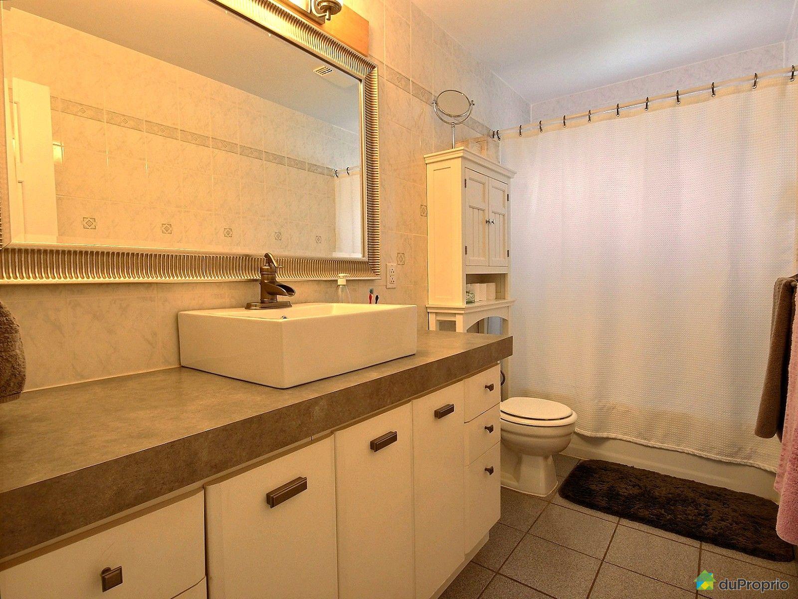 Jumel vendu longueuil immobilier qu bec duproprio 540469 for Salle de bain longueuil