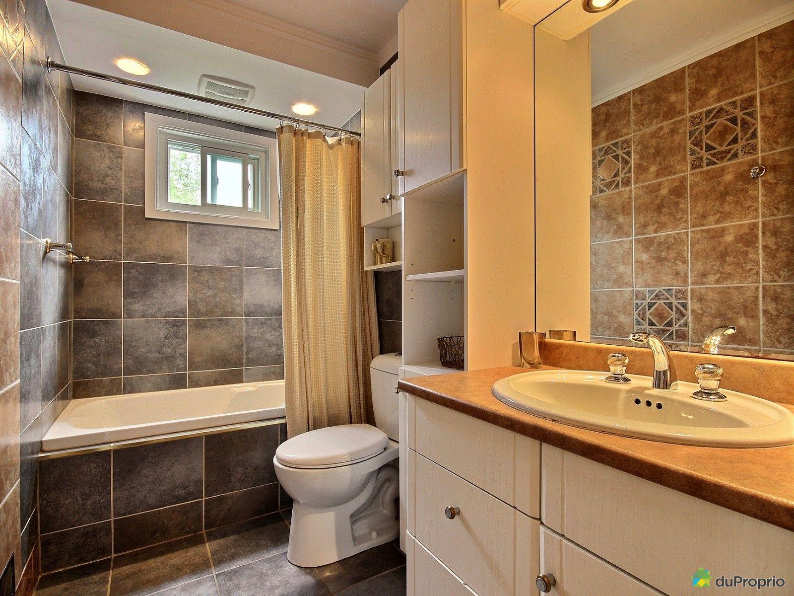Jumel vendu longueuil immobilier qu bec duproprio 544276 for Salle de bain longueuil