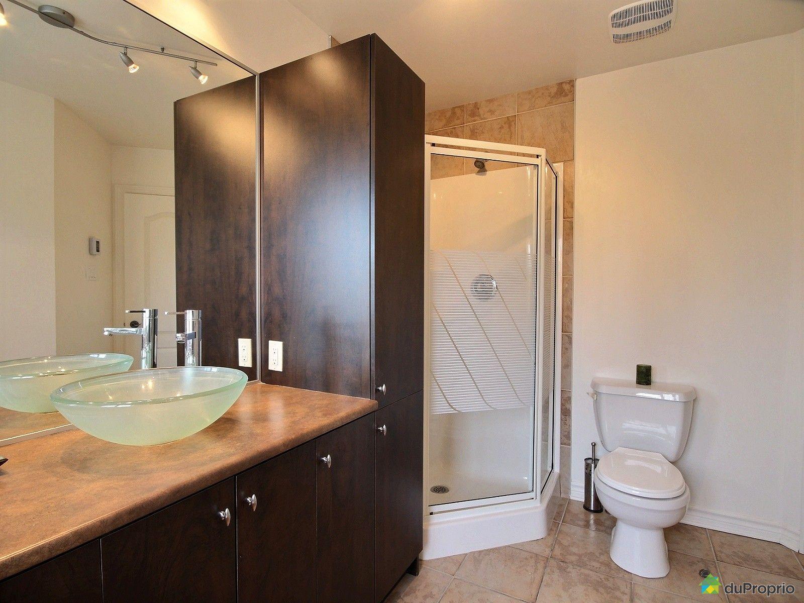Jumel vendu longueuil immobilier qu bec duproprio 660665 for Salle de bain longueuil