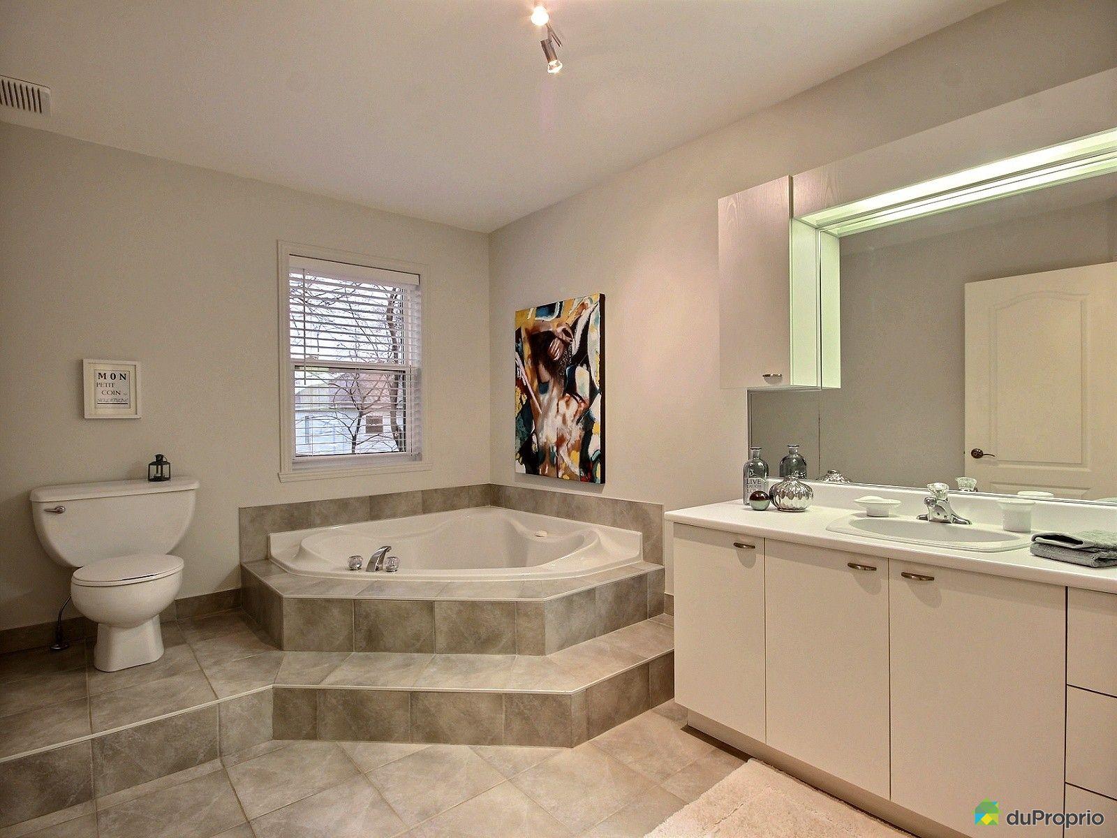 Jumel vendu longueuil immobilier qu bec duproprio 660015 for Salle de bain longueuil