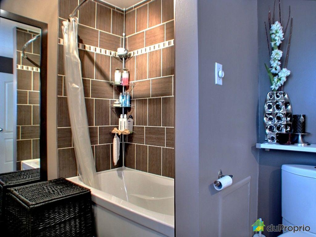 Jumel vendu longueuil immobilier qu bec duproprio 273711 for Salle de bain longueuil
