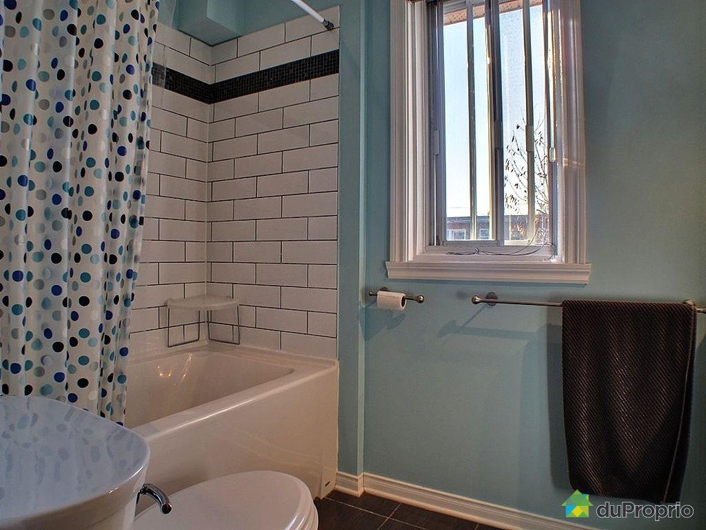 Jumel vendu longueuil immobilier qu bec duproprio 380941 for Salle de bain longueuil