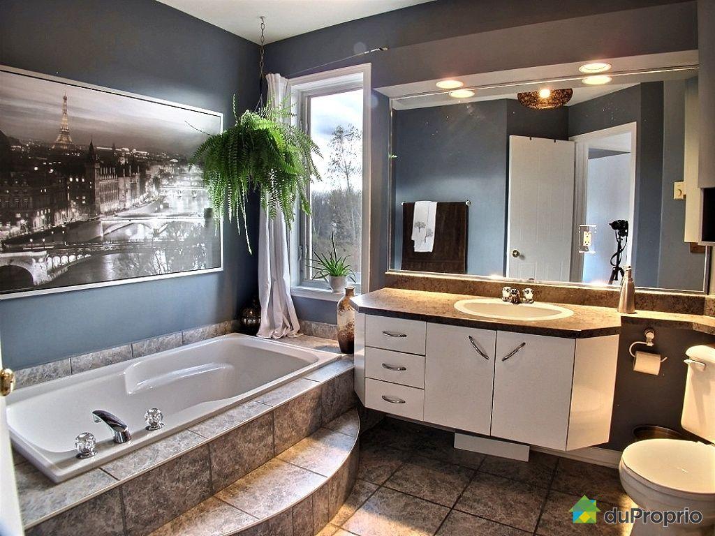 Jumel vendu longueuil immobilier qu bec duproprio 467616 for Salle de bain longueuil
