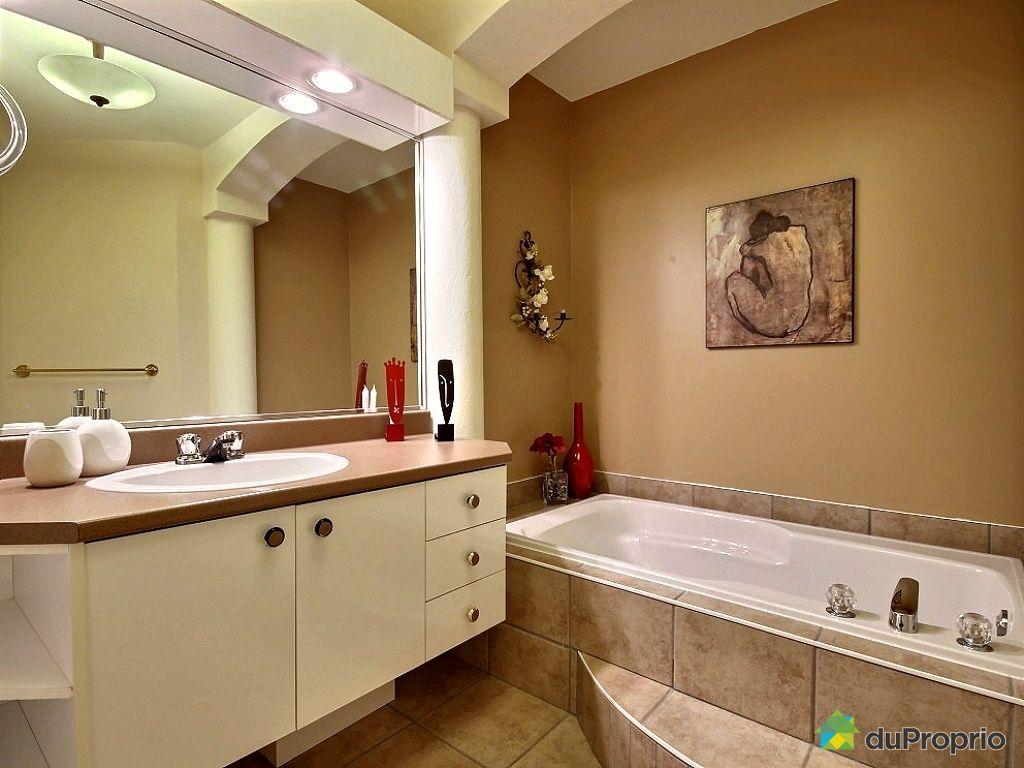 Jumel vendu longueuil immobilier qu bec duproprio 474549 for Salle de bain longueuil