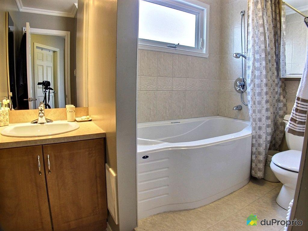 Jumel vendu longueuil immobilier qu bec duproprio 477880 for Salle de bain longueuil