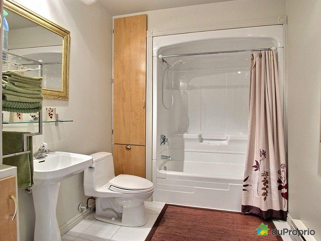 Jumel vendu longueuil immobilier qu bec duproprio 572659 for Salle de bain longueuil