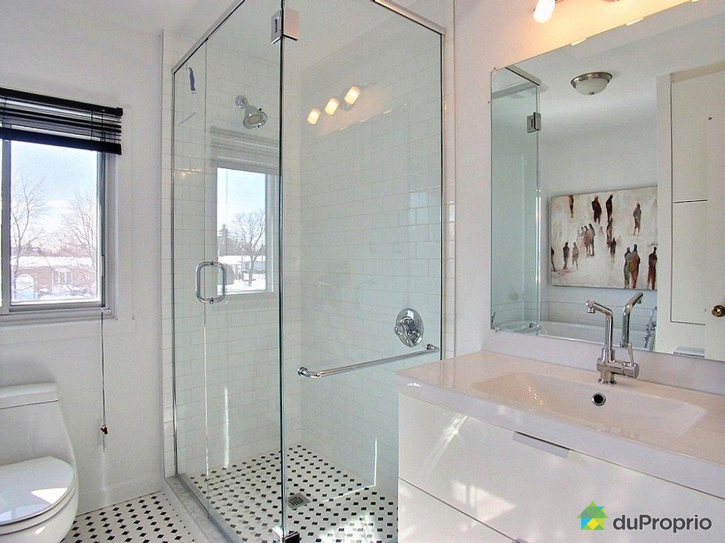 Jumel vendu longueuil immobilier qu bec duproprio 593186 for Salle de bain longueuil