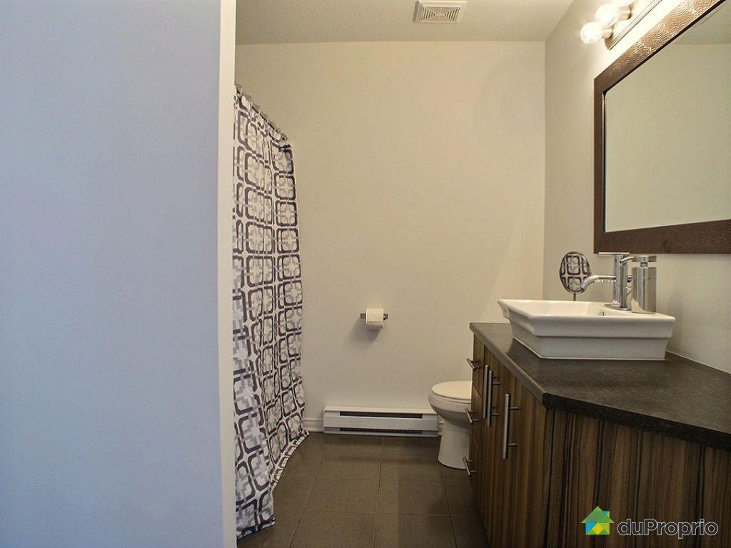 Jumel vendu masson angers immobilier qu bec duproprio for Plomberie salle de bain au sous sol