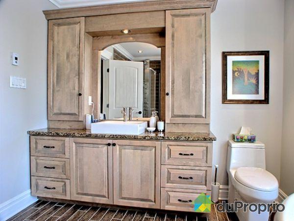 stunning hauteur standard vanite salle de bain pictures