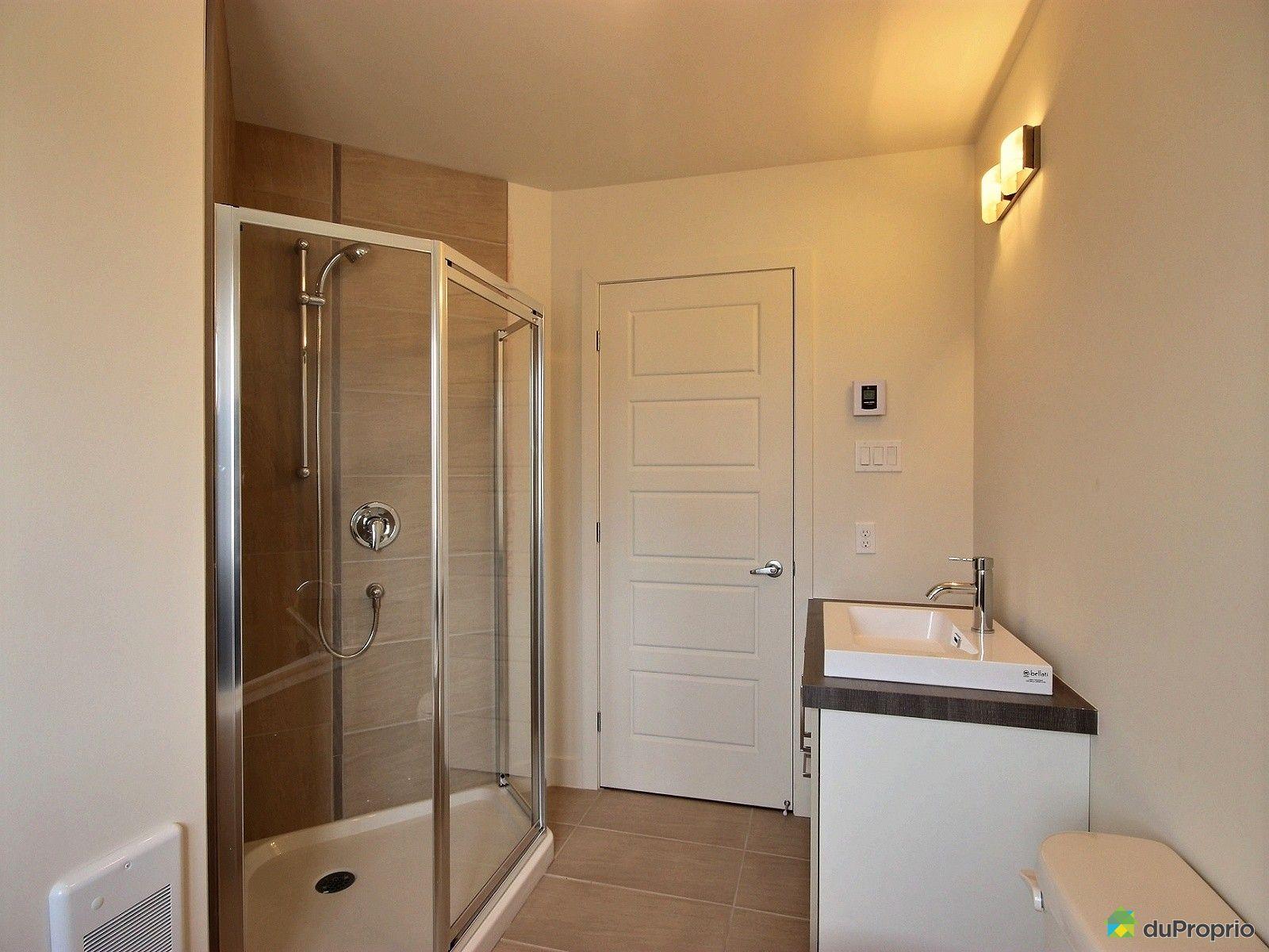 Jumel neuf vendre st j r me le machiavelli bois for Accessoire salle de bain st jerome