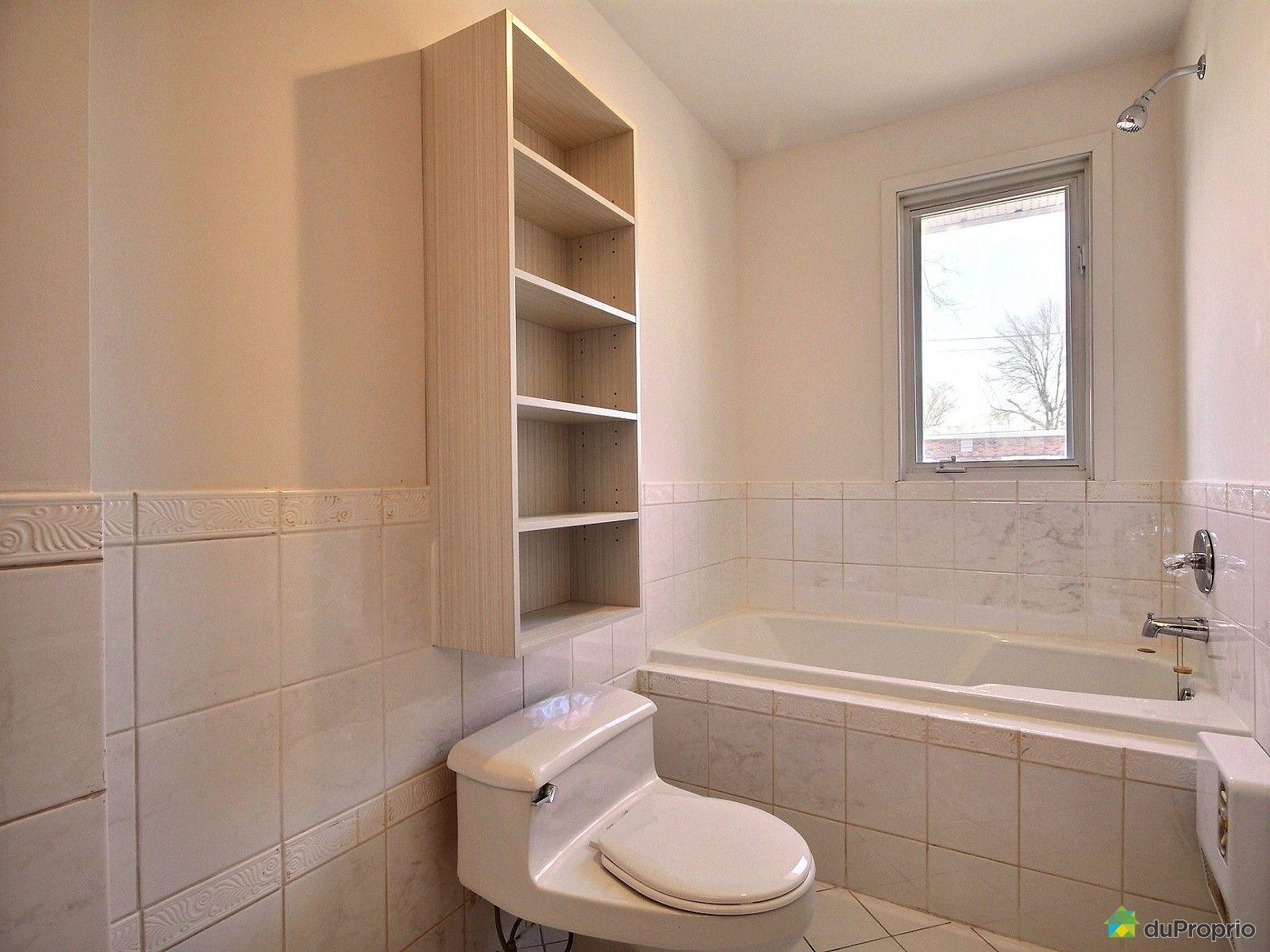Jumel vendu montr al immobilier qu bec duproprio 484594 for Salle de bain xavier laurent