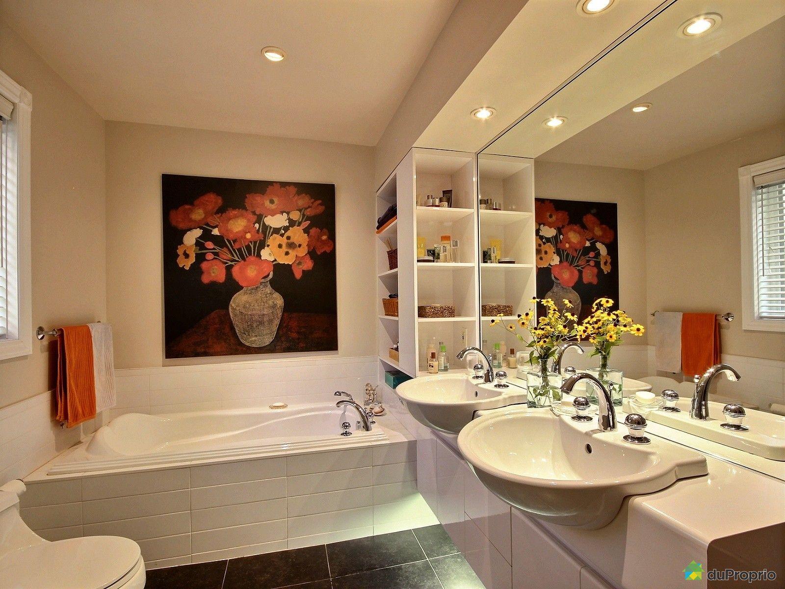 Jumel vendu montr al immobilier qu bec duproprio 545484 for Salle de bain xavier laurent