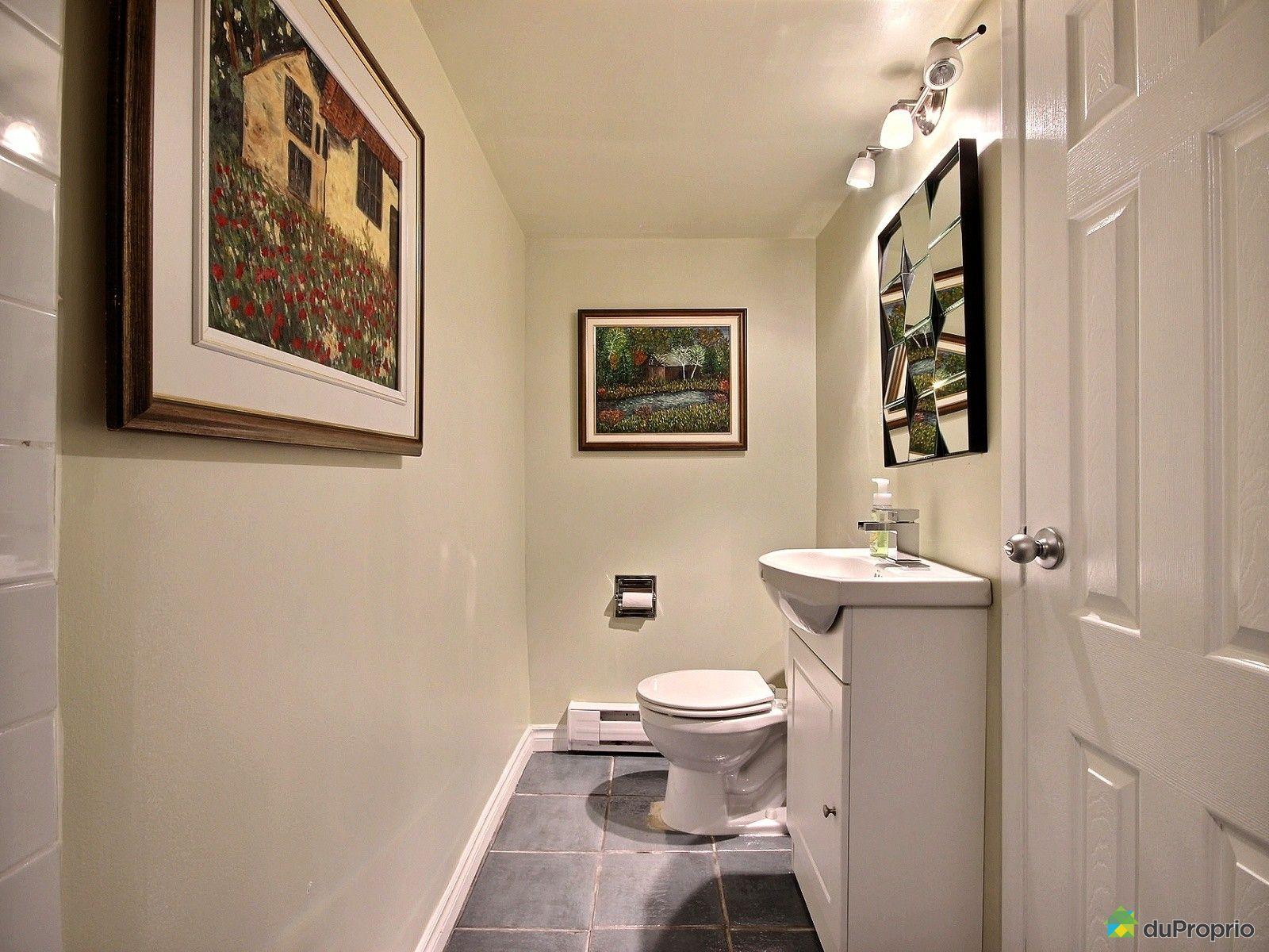 Jumel vendu montr al immobilier qu bec duproprio 560745 for Salle de bain xavier laurent