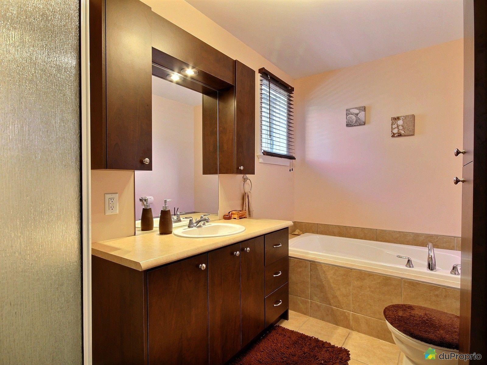 Jumel vendu ste brigitte de laval immobilier qu bec for Accessoire salle de bain laval