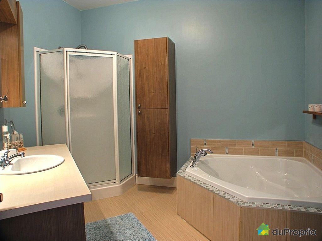 Jumel vendu ste brigitte de laval immobilier qu bec for Salle de bain quebec