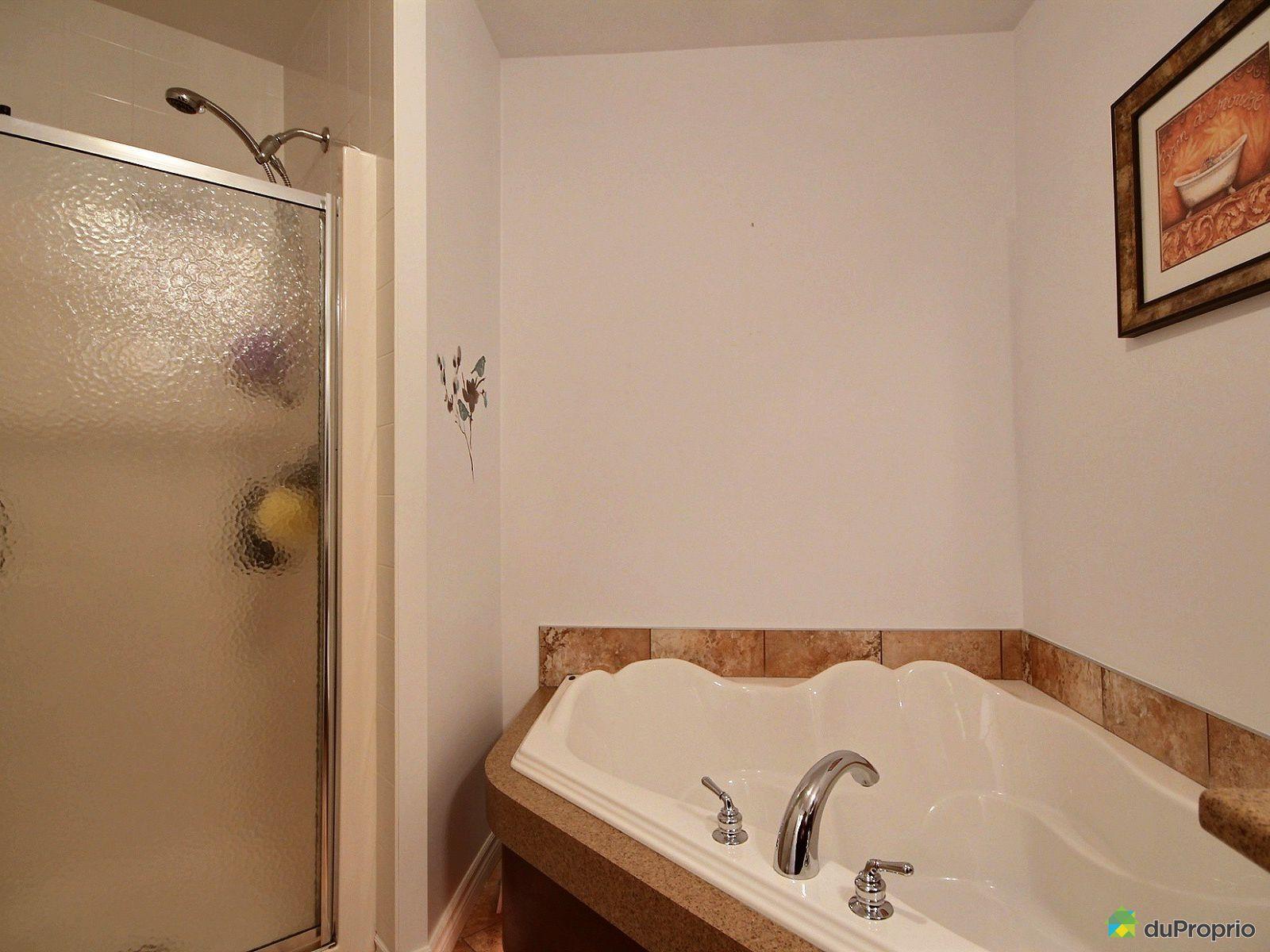 Jumel vendre trois rivi res 7039 rue claude david for Salle de bain quebec