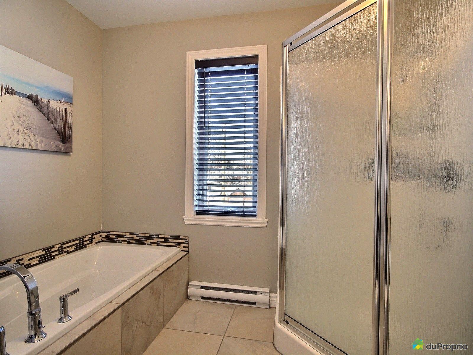 Jumel vendu val b lair immobilier qu bec duproprio for Plomberie salle de bain au sous sol