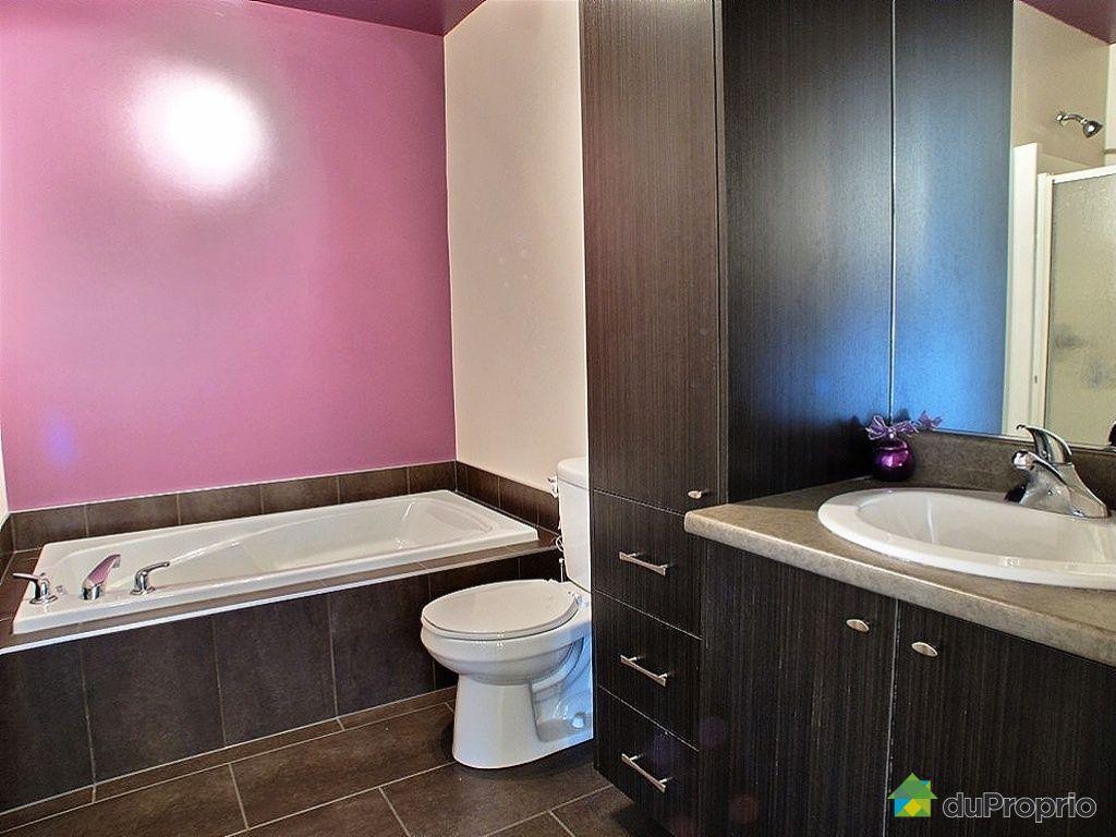 Jumel vendu val b lair immobilier qu bec duproprio 447350 - Armoire salle de bain a vendre ...