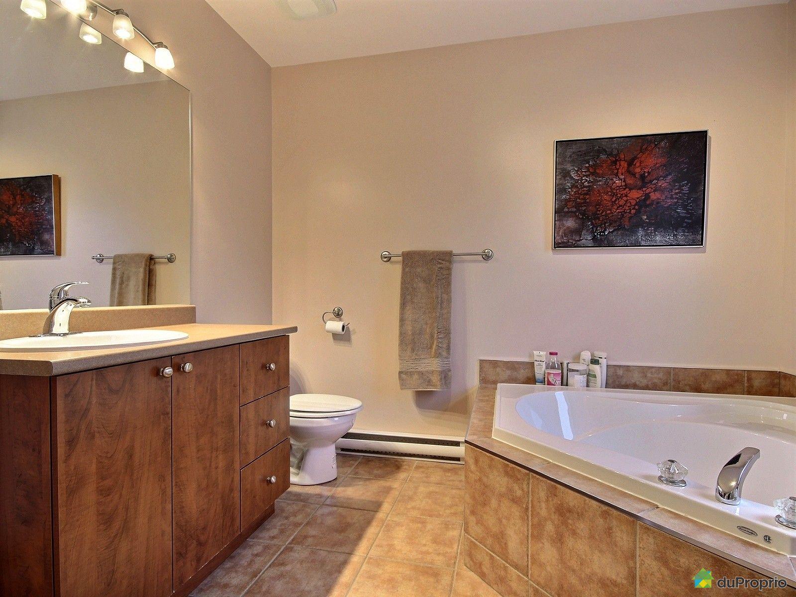 Jumel vendu vaudreuil dorion immobilier qu bec - Reno salle de bain quebec ...