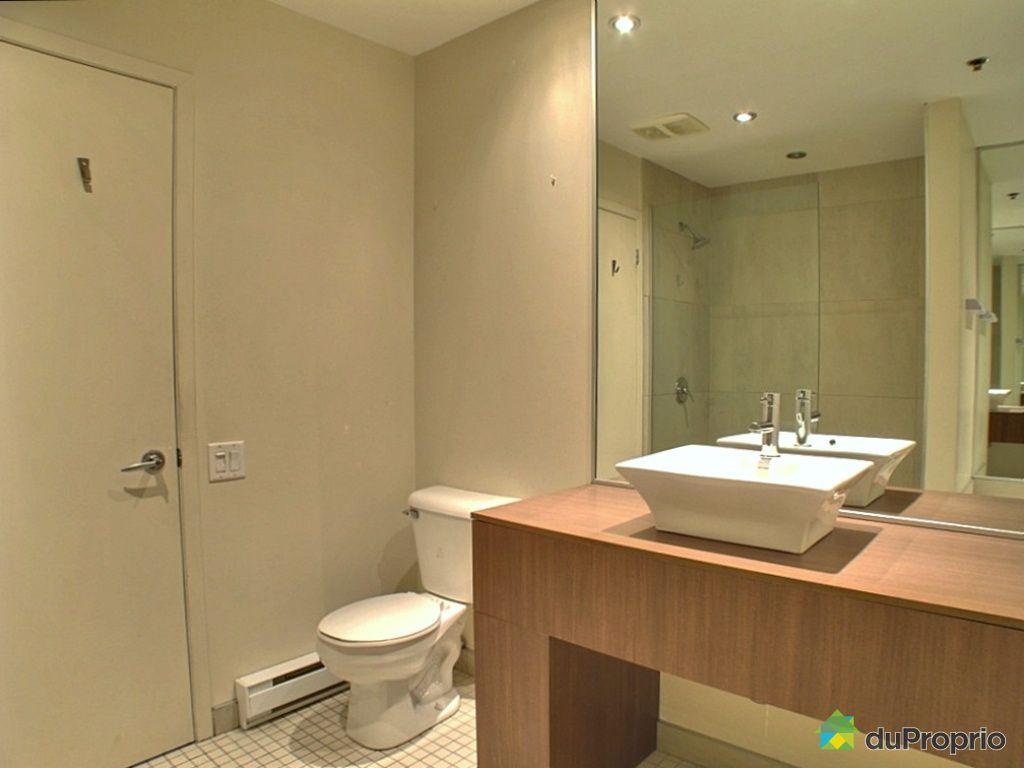 loft vendu montcalm immobilier qu bec duproprio 235098. Black Bedroom Furniture Sets. Home Design Ideas