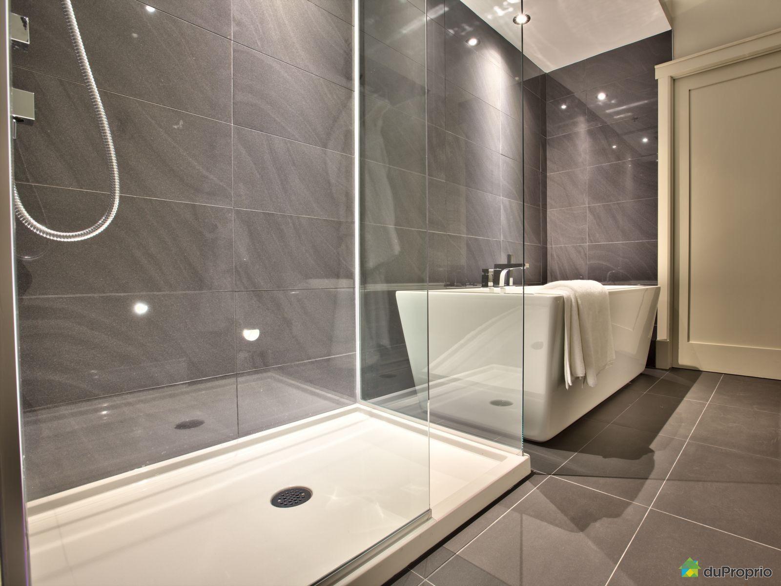 Loft vendu montr al immobilier qu bec duproprio 592444 for Accessoire salle de bain ville de quebec