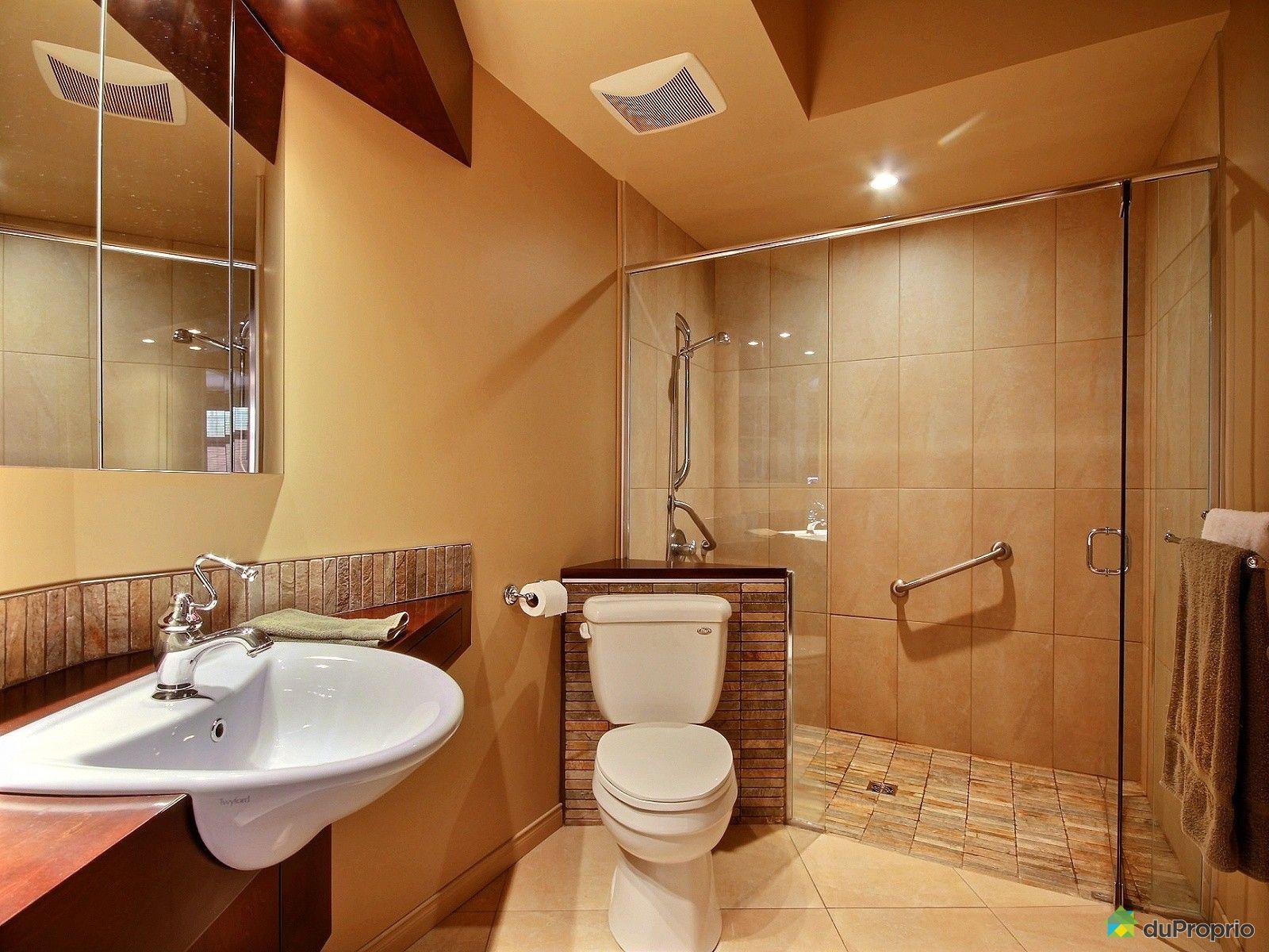 Salle de bain loft new yorkais id es de design for Salle de bain st jean