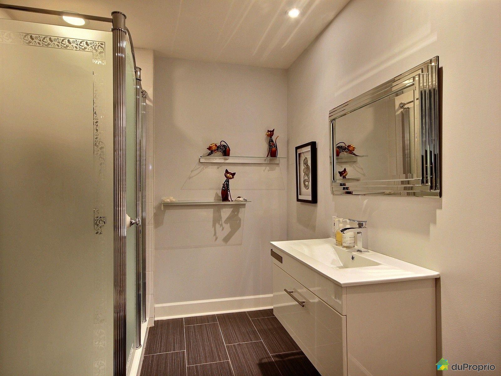Loft vendu st jean sur richelieu immobilier qu bec for Salle de bain st jean