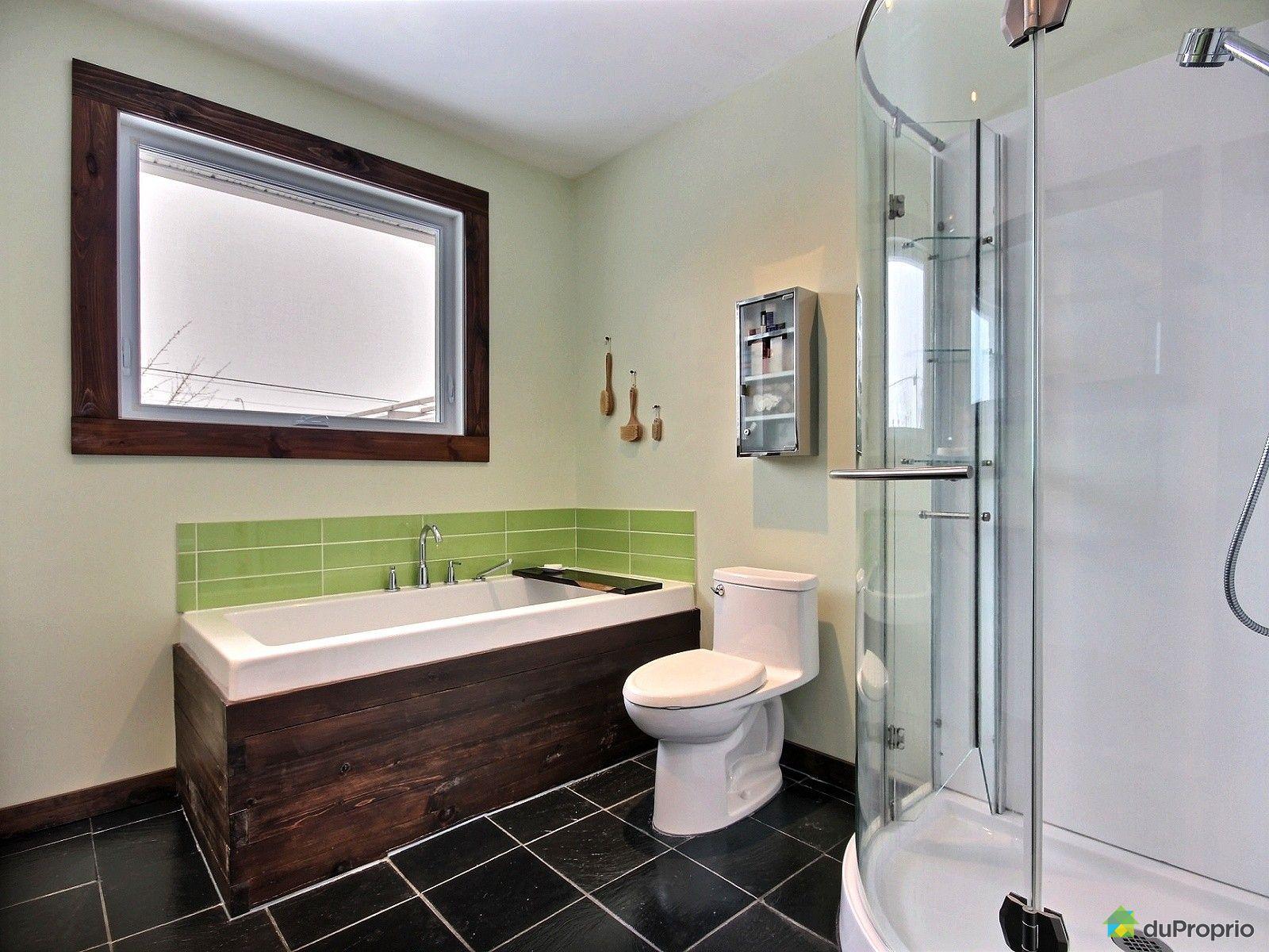 Maison vendu longueuil immobilier qu bec duproprio 575266 for Salle de bain longueuil