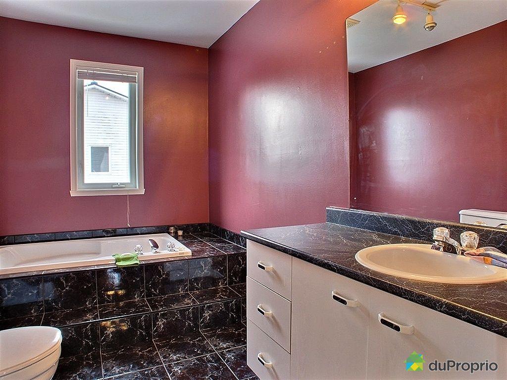Maison vendu st alexandre d 39 iberville immobilier qu bec for Salle de bain saint brieuc