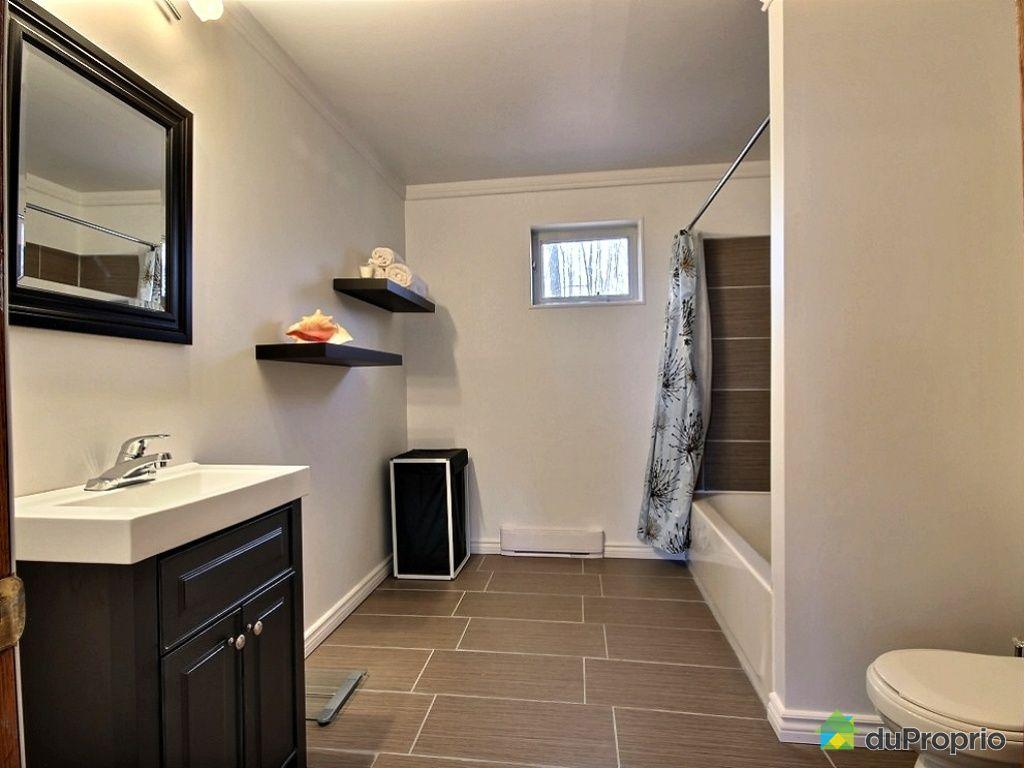 Maison vendu st j r me immobilier qu bec duproprio 469936 for Accessoire salle de bain st jerome