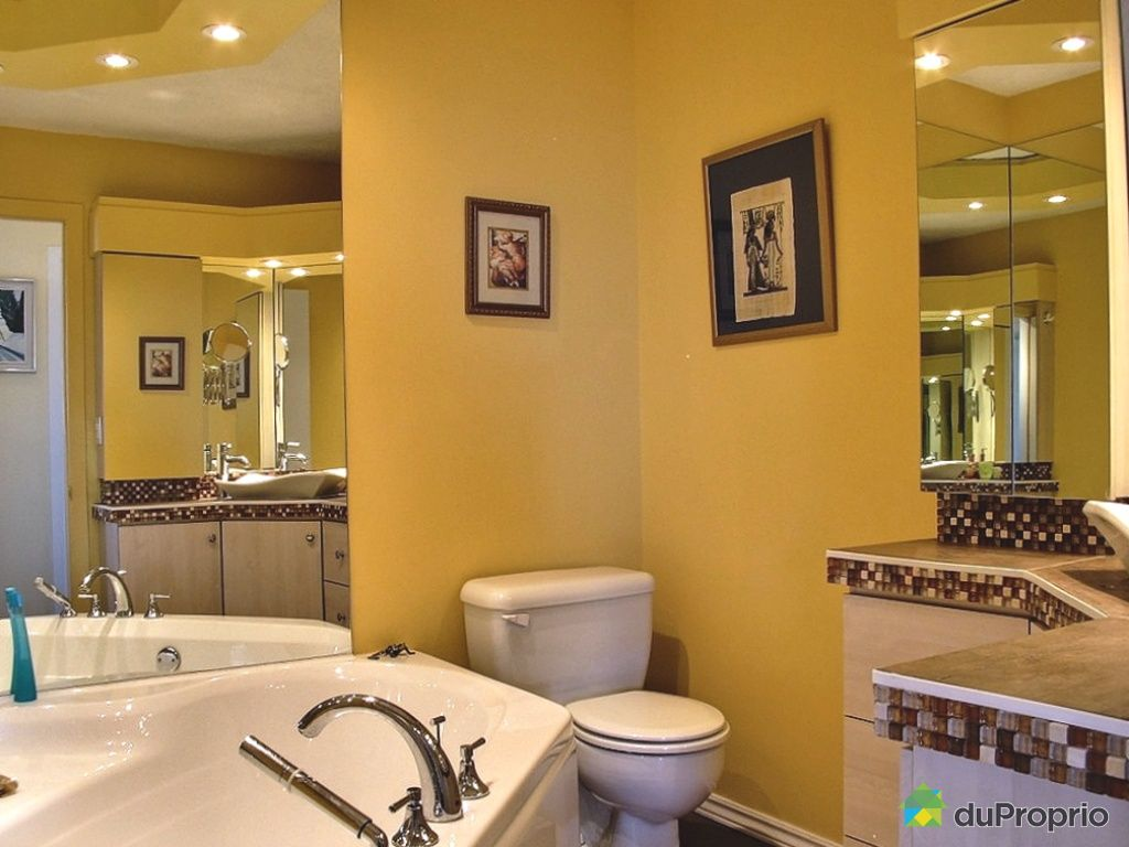 Maison vendu ste ad le immobilier qu bec duproprio 323284 for Salle de bain quebec