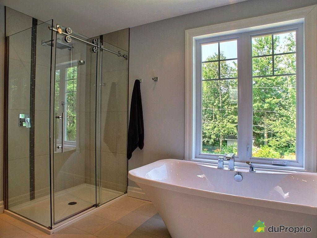 #78913A Maison Vendu Ste Sabine Immobilier Québec DuProprio  2743 petite salle de bain haut de gamme 1024x768 px @ aertt.com