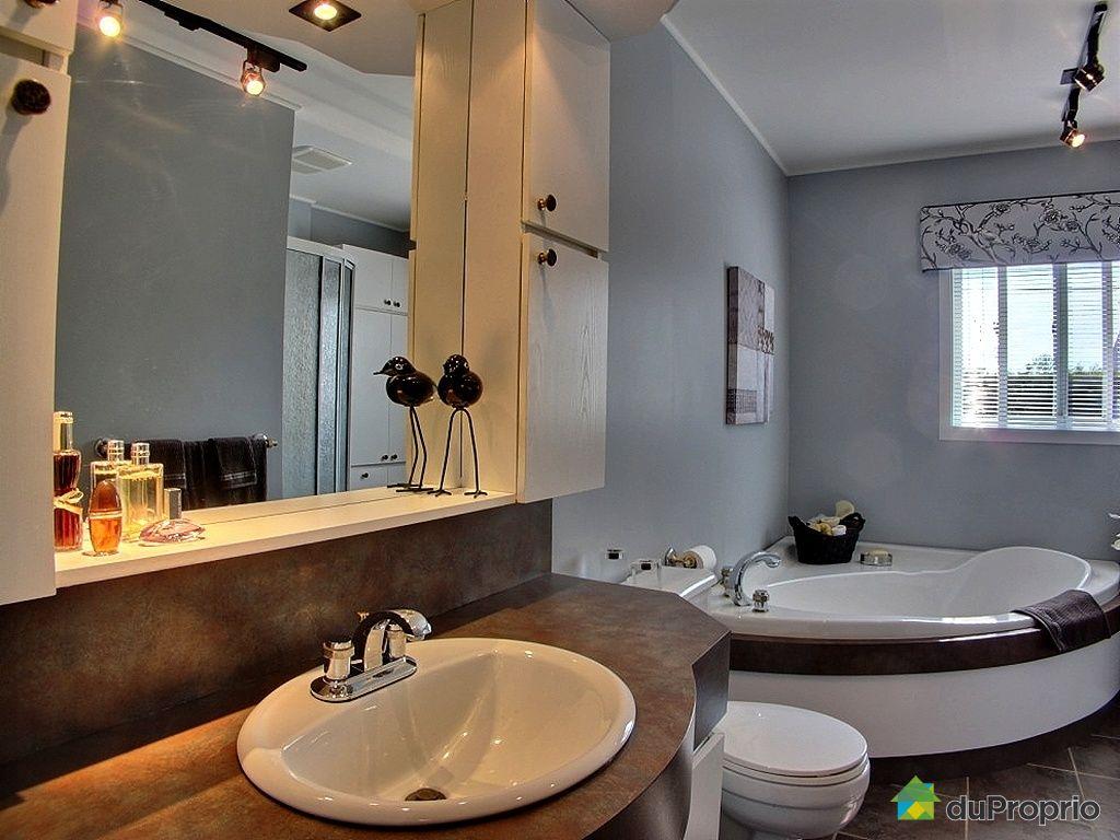 Maison vendu trois rivi res immobilier qu bec duproprio 436849 for Salle de bain occasion tunisie