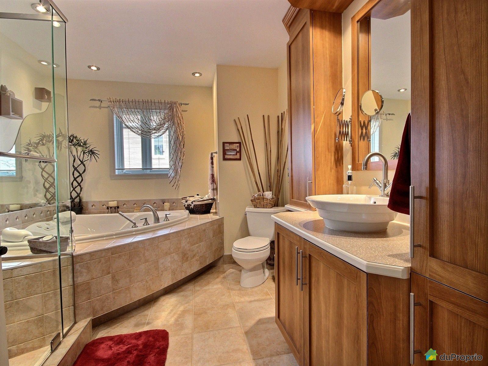 Maison vendre beauport 123 rue armand buteau for Reno salle de bain quebec