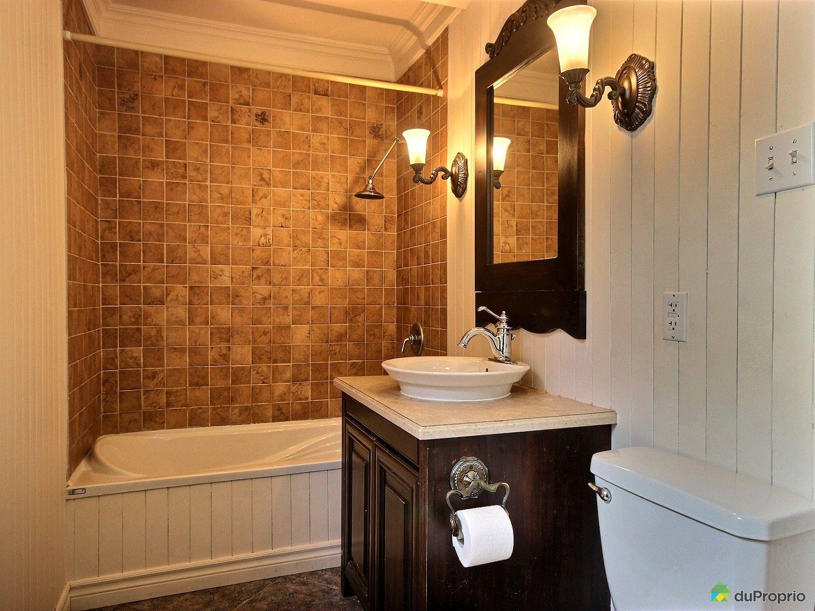 Maison vendu drummondville immobilier qu bec duproprio for Salle de bain commune a deux chambres